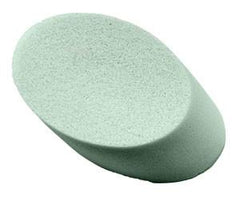 Kryolan Oval Wedge Sponge - Silly Farm Supplies
