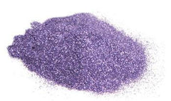 Lavender Lilac 12oz Mama Clown Glitter - Silly Farm Supplies