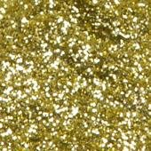 Mama Clown Glitter Yellow Gold - Silly Farm Supplies