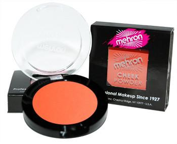 Mehron Cheek Powder Just Peachy