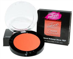 Mehron Cheek Powder Just Peachy - Silly Farm Supplies