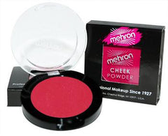 Mehron Cheek Powder Wine Berry - Silly Farm Supplies
