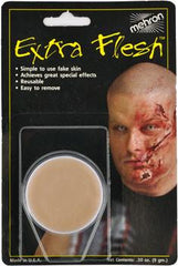 Mehron Extra Flesh 0.3oz - Silly Farm Supplies