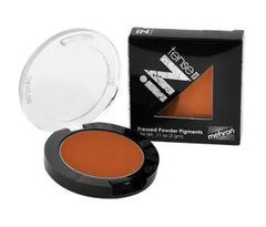 Mehron INtense Pro Powder Earth Crust - Silly Farm Supplies