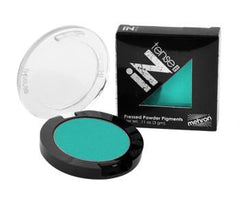 Mehron INtense Pro Powder Fire Island - Silly Farm Supplies