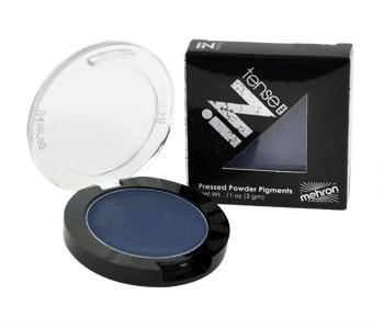 Mehron INtense Pro Powder Hurricane Blue