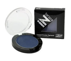 Mehron INtense Pro Powder Hurricane Blue - Silly Farm Supplies