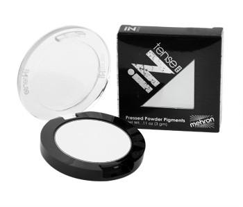 Mehron INtense Pro Powder Pure Lightning