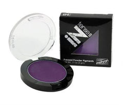 Mehron INtense Pro Powder Purple Heat - Silly Farm Supplies