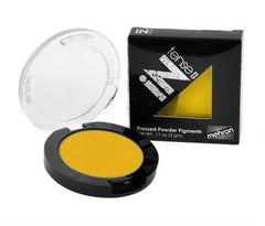 Mehron INtense Pro Powder Solar Wind - Silly Farm Supplies