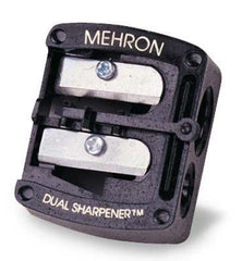 Mehron ProPencil™ Dual Sharpener - Silly Farm Supplies