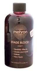 Mehron Stage Blood - Silly Farm Supplies