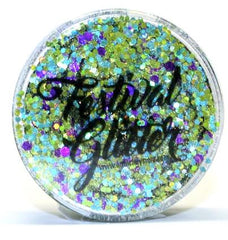 MERMAID Festival Glitter 50ml (1 fl oz) - Silly Farm Supplies