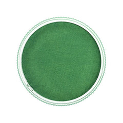 Metallic Beetle Green Diamond FX 30gm Essential Cake (1550) - Silly Farm Supplies