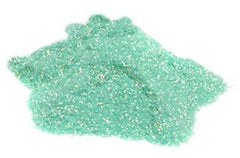 Minty Green 12oz Mama Clown Glitter - Silly Farm Supplies