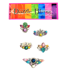 Ocean Dazzle Bling 5pc