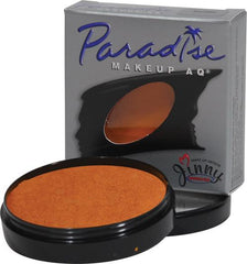 Paradise Makeup AQ Brillant Series Orange - Silly Farm Supplies