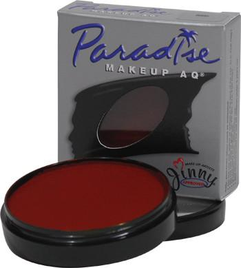 Paradise Makeup AQ Red
