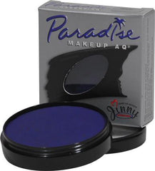 Paradise Makeup AQ Violet - Silly Farm Supplies