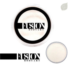 Pearl Fairy White 25g Fusion Body Art Face Paint - Silly Farm Supplies