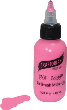 Pink Graftobian F/X AIRE Airbrush Make Up 2.25oz