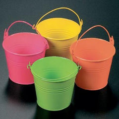 Plastic Water Bucket - Silly Farm Supplies