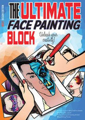 Practice Block Adult's Edition by Sparkling Faces - Silly Farm Supplies