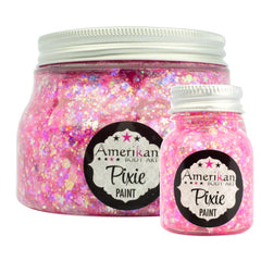 Pretty in Pink Pixie Paint Amerikan Body Art - Silly Farm Supplies
