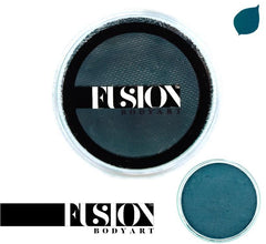 Prime Deep Green 32g Fusion Body Art Face Paint - Silly Farm Supplies