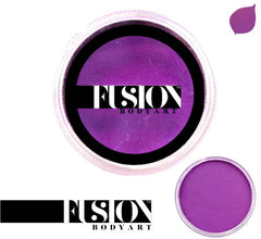 Prime Deep Magenta 32g Fusion Body Art Face Paint - Silly Farm Supplies