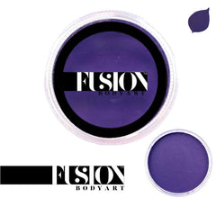 Prime Deep Purple 32g Fusion Body Art Face Paint - Silly Farm Supplies