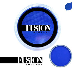 Prime Fresh Blue 32g Fusion Body Art Face Paint - Silly Farm Supplies
