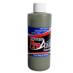 ProAiir Grey ZOMBIE (Headstone Grey) Hybrid Makeup 2oz - Silly Farm Supplies