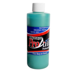ProAiir Teal Hybrid Makeup 2oz - Silly Farm Supplies