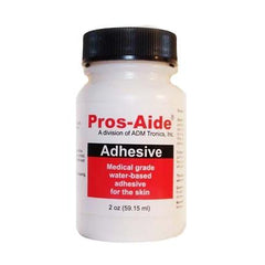 Pros-Aide Prosthetic Adhesive 2oz - Silly Farm Supplies