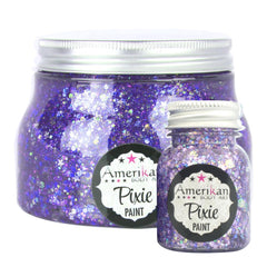 Purple Rain Pixie Paint Amerikan Body Art - Silly Farm Supplies