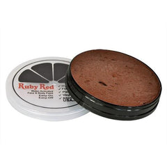Ruby Red Chocolate Face Paint - Silly Farm Supplies