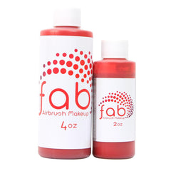 Ruby Red FAB Hybrid Airbrush Makeup - Silly Farm Supplies