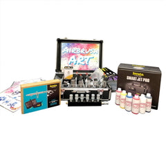 Silly Farm Ready, Set, Paint! Complete Airbrush System - Silly Farm Supplies