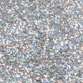 Silver Foil 12oz Mama Clown Glitter - Silly Farm Supplies