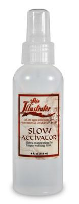 Skin Illustrator Slow Activator Spray 4oz