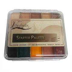 Skin Illustrator Starter Palette - Silly Farm Supplies