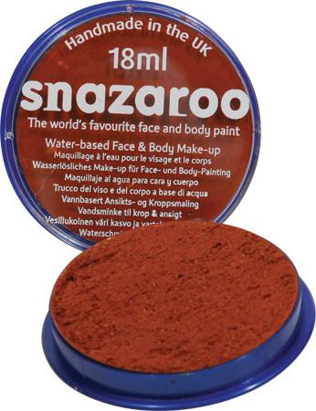 Snazaroo Electric Copper