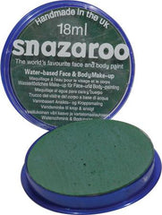 Snazaroo Grass Green - Silly Farm Supplies