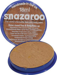 Snazaroo Light Beige - Silly Farm Supplies