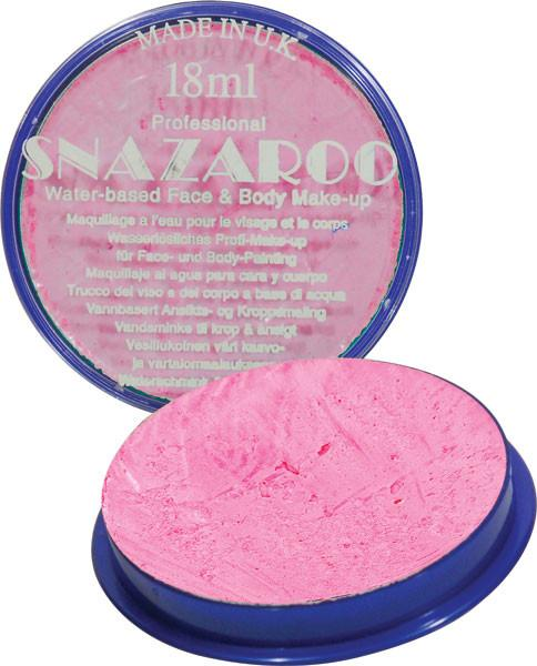 Snazaroo Light Pink (Pale Pink)