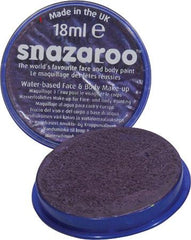 Snazaroo Sparkle Lilac - Silly Farm Supplies