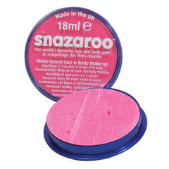 Snazaroo Sparkle Pink - Silly Farm Supplies