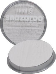 Snazaroo Sparkle White - Silly Farm Supplies