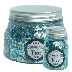Splash Pixie Paint Amerikan Body Art - Silly Farm Supplies